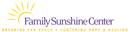 Family Sunshine Center Logo